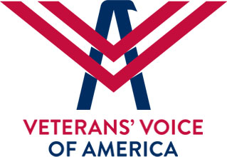 Veterans' Voice of America Logo